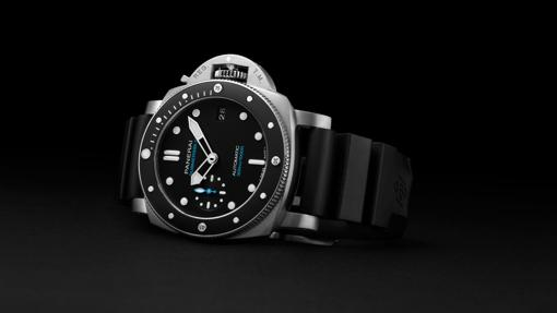 Modelo Submersible 42 mm