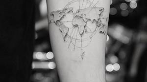 La nueva tendencia por la que vas a tatuarte
