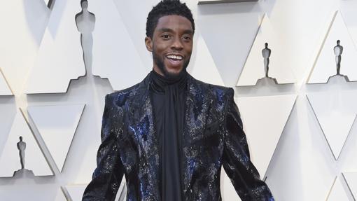 El estilismo de Chadwick Boseman