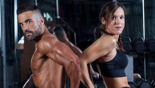 Ejercicio de triceps
