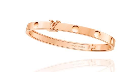 Esclava Empreinte de oro rosa (5.500 €)