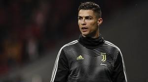 Cristiano Ronaldo apuesta por los injertos capilares