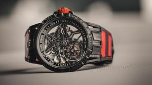 ¿Dé qué están hechos los relojes de 2019?