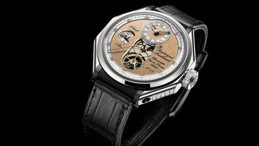 Chronomètre FB 1 de Ferdinand Berthoud