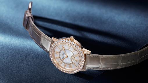 Modelo Rendez-Vous Night & Day Jewellery de Jaeger-LeCoultre