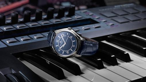 Modelo Fiftysix Automatic de Vacheron Constantin