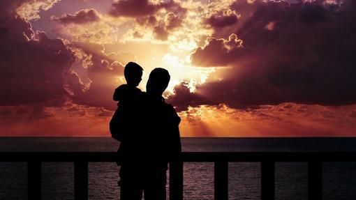 Para padres amantes del mar