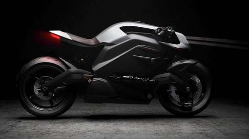 Las cinco mejores motos eléctricas que podrás estrenar en 2019