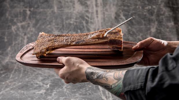 Un recorrido por algunos de los lugares más exclusivos en los que degustas las mejores carnes