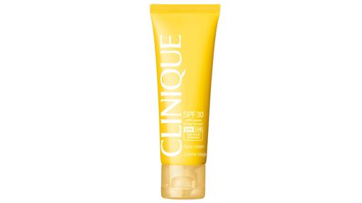 Protector Solar Facial Anti-Edad en Crema SPF 30 de Clinique