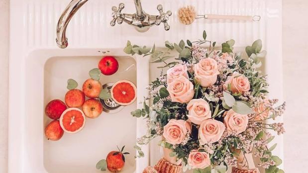 Las mejores flores para decorar tu casa en primavera