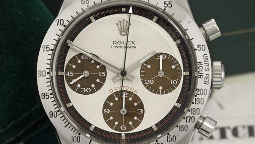 8941ffa986e6 Cinco claves para calcular el precio de tu antiguo reloj