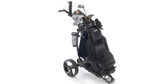 Carrito Golfideal Rider L2