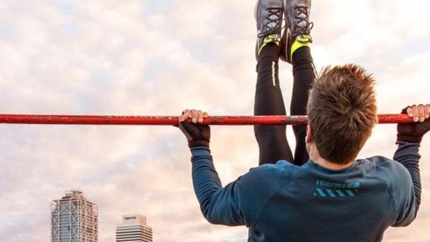Los ciudadanos, sobreexpuestos a la tecnología salen a la calle a hacer deporte