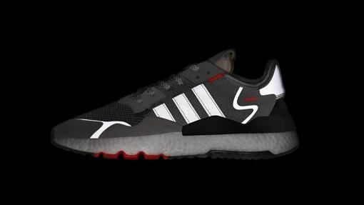 Las nuevas Nite Jogger de Adidas