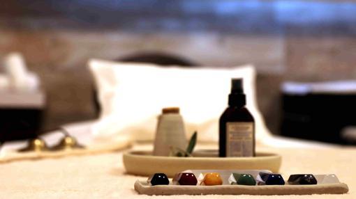 Los beneficios del aceite de oliva en un tratamiento Spa