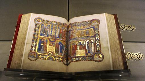 Evangelios de Enrique el León