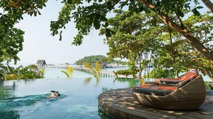 Los millonarios se compran islas en Indonesia