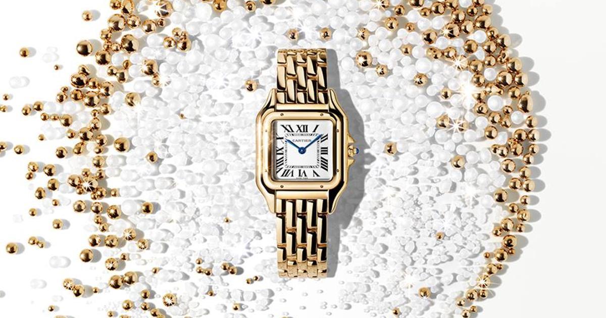 16ac7e5e660e DÍA DE LA MADRE  Los 10 mejores relojes para regalar el Día de la Madre