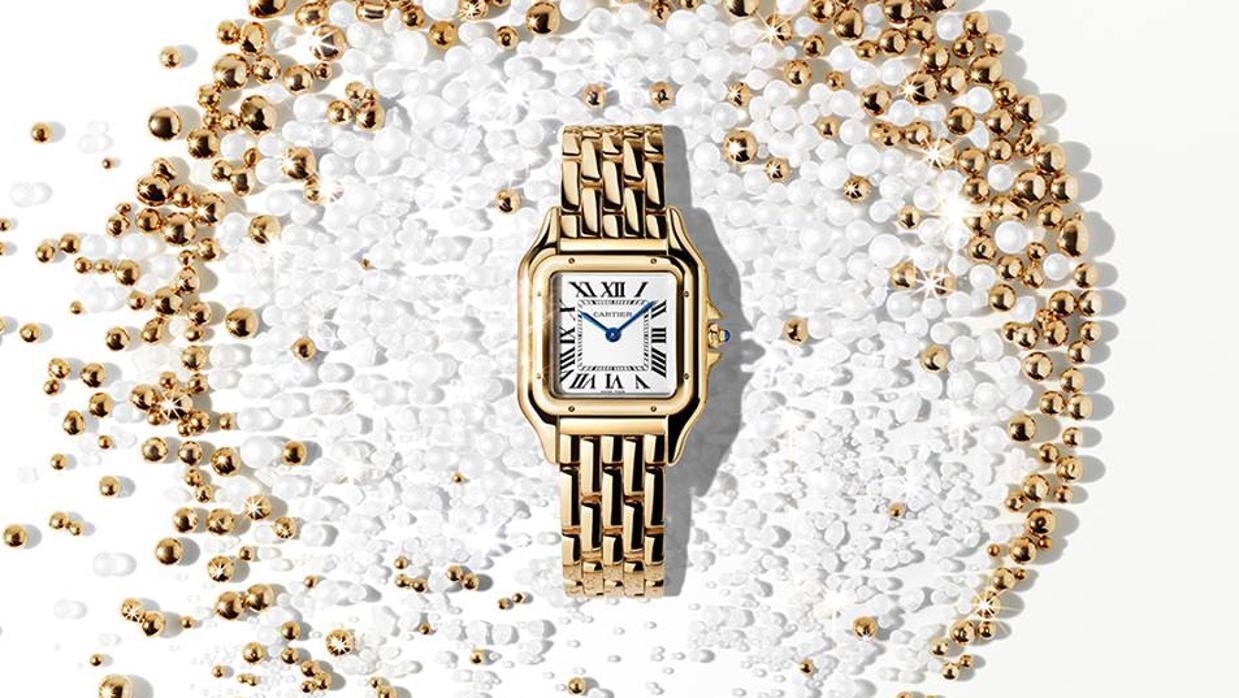 ecec3d560193 DÍA DE LA MADRE  Los 10 mejores relojes para regalar el Día de la Madre