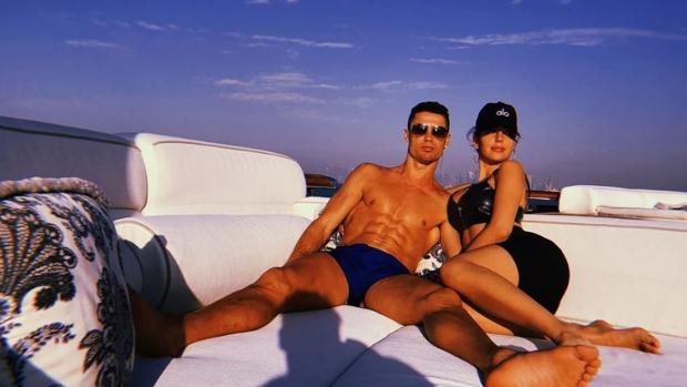 La escandalosa escapada de más de 20.000 euros de Cristiano Ronaldo