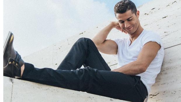 efa08dc06 La excéntrica colección de zapatillas de Cristiano Ronaldo