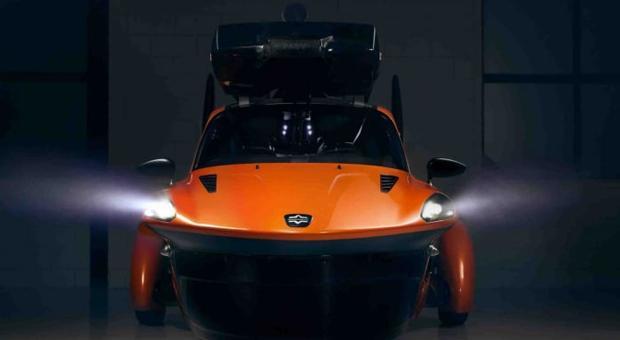 El modelo Pal-V Premiere Edition será el primer coche volador en el mercado