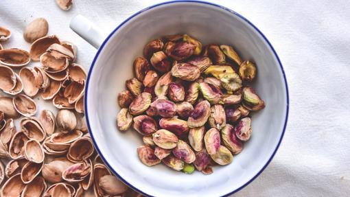 El pistacho es uno de los frutos secos más exclusivos