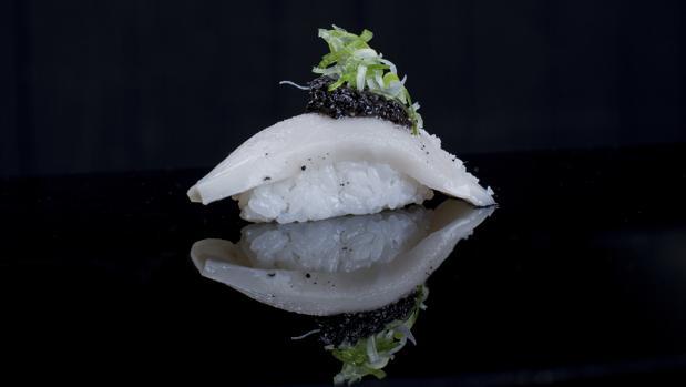 Siete restaurantes de lujo para comer sushi en Madrid