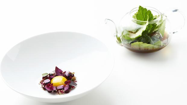 Los mejores restaurantes del mundo, en diez detalles de lujo