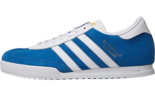 Zapatillas Adidas Original Beckenbauer All Round
