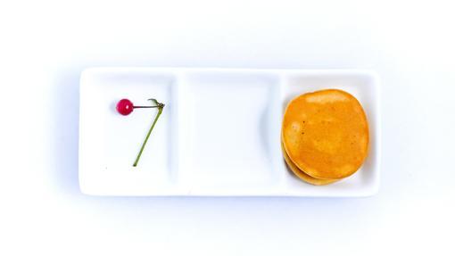 La pasta de judías azukis es un condimento dulce muy utilizado en Japón y Corea