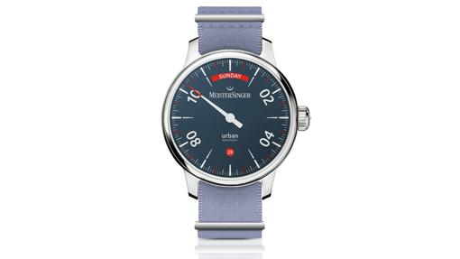 Reloj The Urban Day Date