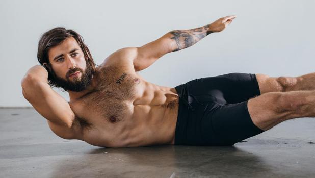 Por qué entrenar el core debería ser tu principal objetivo fitness