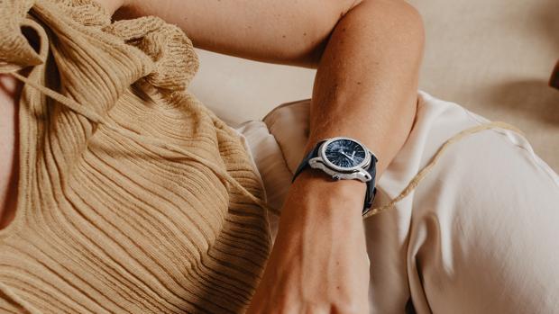 Un reloj con el que adueñarte del tiempo