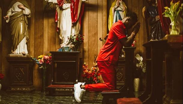 Jesus Shoes: las zapatillas Nike con agua bendita de 3.621 euros