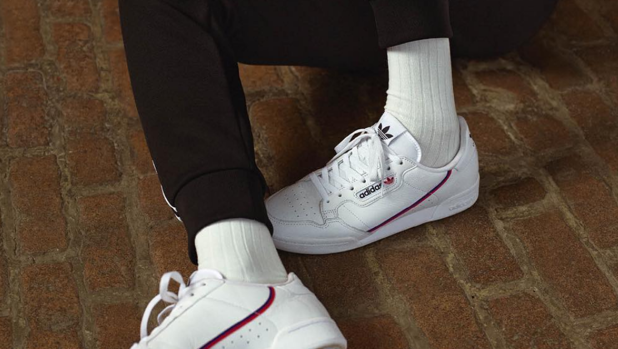 Subordinar futuro Lima  Las 10 zapatillas que más se venden en el mundo
