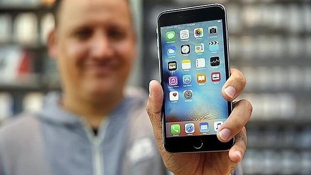 Apple consigue los mayores beneficios de su historia gracias al iPhone y a China