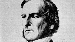 George Boole fue el creador del álgebra de Boole que hoy se utiliza para programar