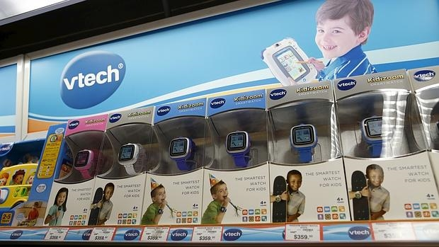 Smartwatches de VTech