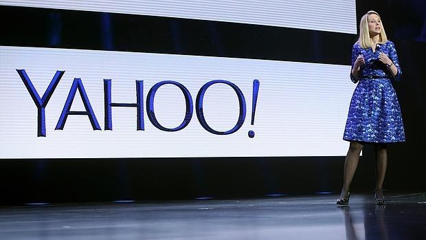 Yahoo se plantea vender su negocio central de internet