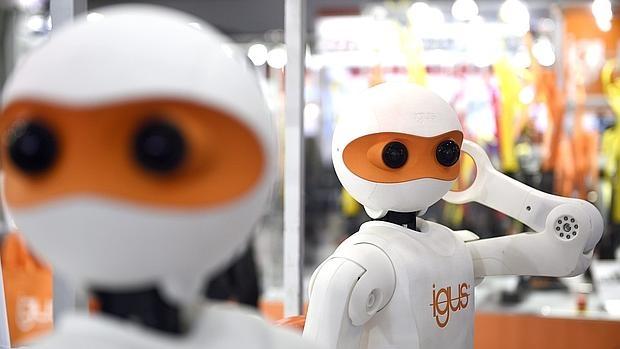 Llegan los robots que trabajarán y cuidarán de nosotros