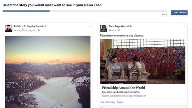 Facebook pondrá coto a los virales