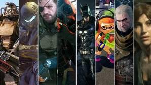 Los mejores videojuegos del 2015