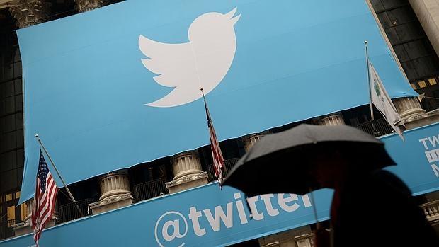 Twitter alerta a sus usuarios sobre un posible espionaje de sus cuentas