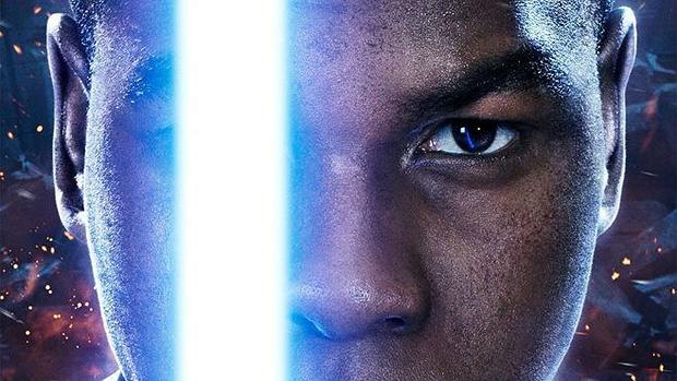 Cómo añadir un sable de luz de «Stars Wars» en la foto de perfil de Facebook