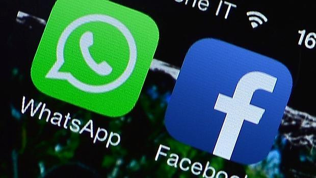 WhatsApp, servicio de mensajería instantánea que tiene 900 millones de usuarios