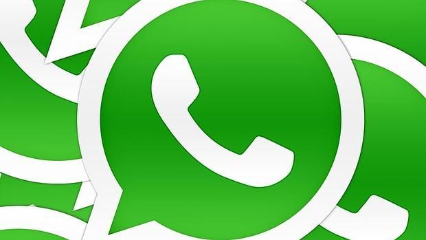 Caida De Whatsapp Picture: WhatsApp Sufre Una Caída Mundial En Nochevieja