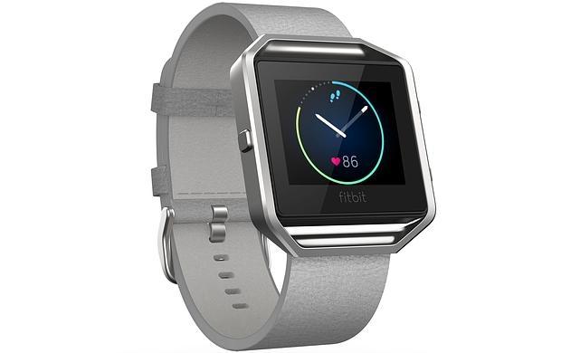 Fitbit da un paso más con Blaze, un «smartwatch» que le acerca a Apple Watch o Gear S2