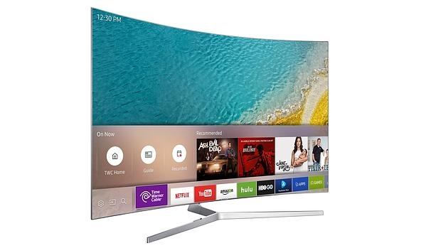 Samsung: un solo mando para controlar todos los dispositivos